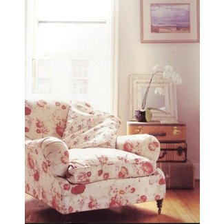 Floral Armchairs - Ideas on Foter