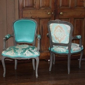 French Style Armchairs - Ideas on Foter