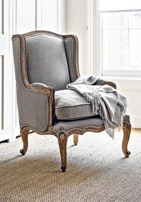 French Style Armchairs Ideas On Foter