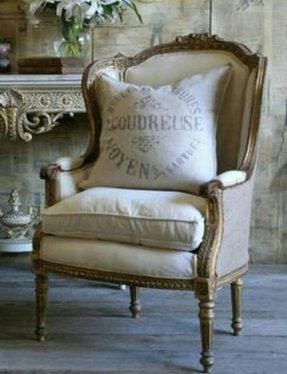 Shabby Chic Armchairs - Foter