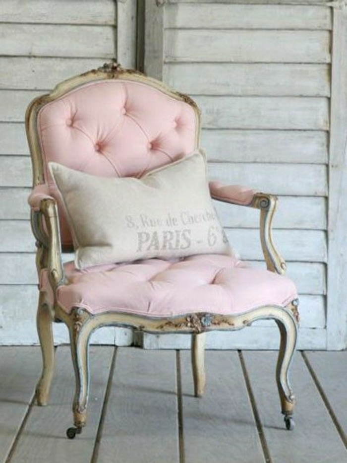 French Style Armchairs