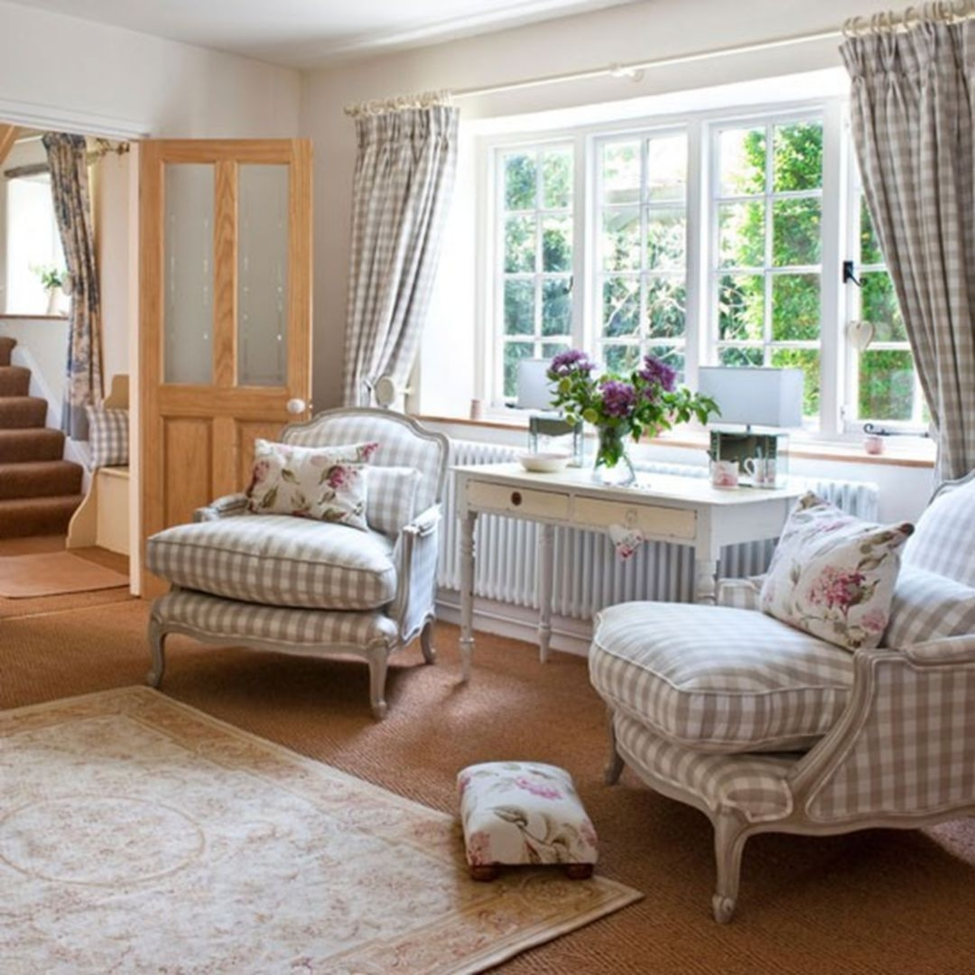 French Style Living Room Photo Gallery Country Homes And Interiors