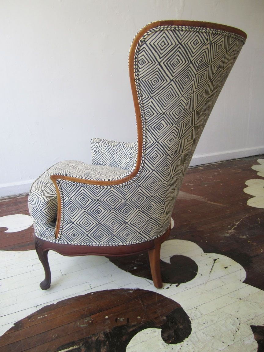 Amazing High Seat Armchairs 8