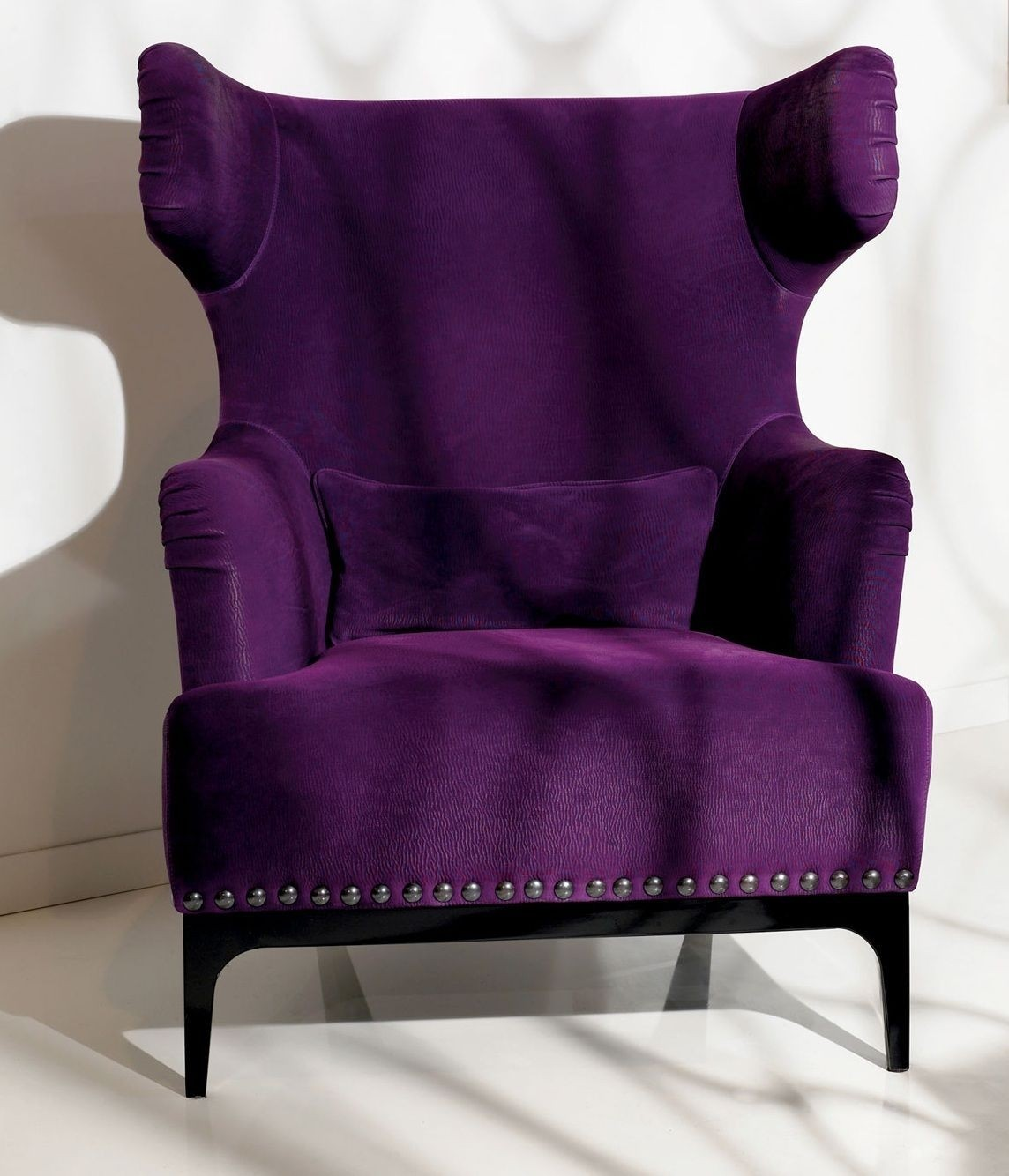 Attrayant Italian Armchairs Contemporary