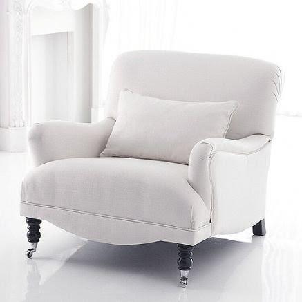 Etonnant Large Armchair