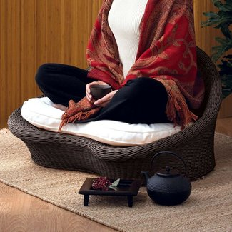 Meditation furniture