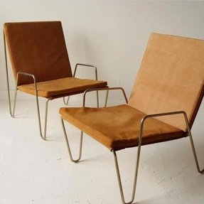 Modern Leather Armchairs - Foter