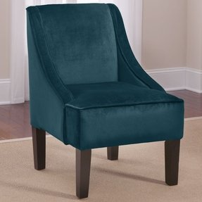 Narrow Armchairs Foter