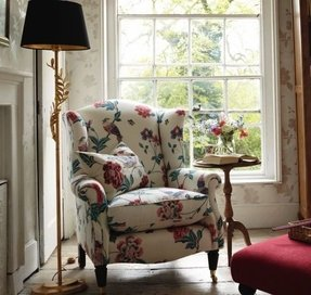 Occasional armchairs 8