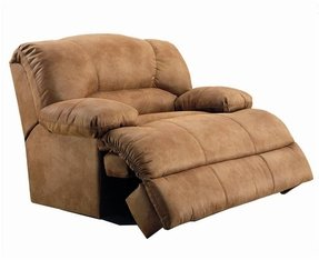 Oversized recliners 1