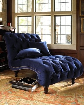 Purple Chaise Lounge Chair Foter