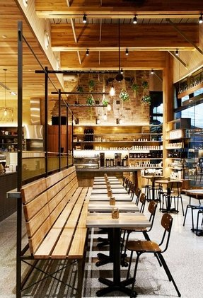Restaurant Benches Ideas On Foter