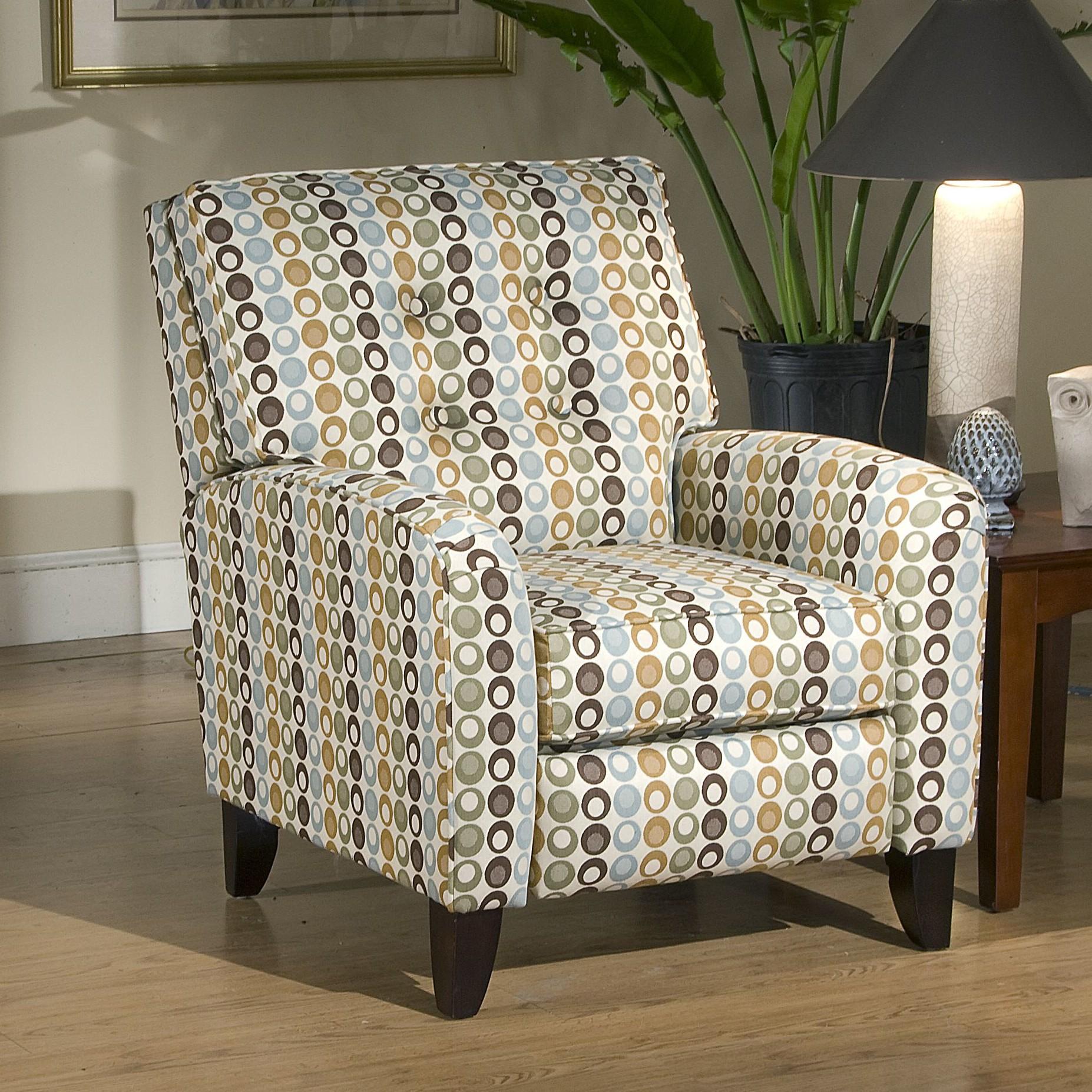 Ordinaire Serta Upholstery Reclining Chair 3