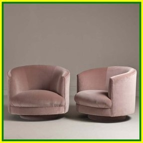 Swivel club chairs 1