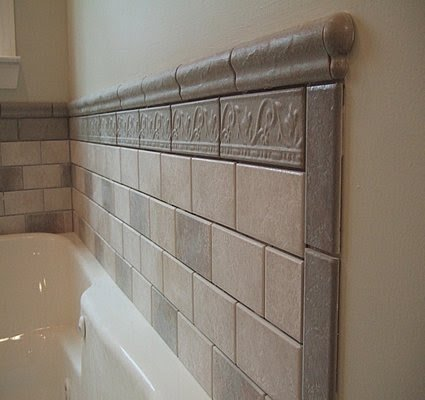 Tile Decorative Borders