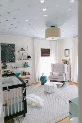Rocking Armchair Nursery Foter