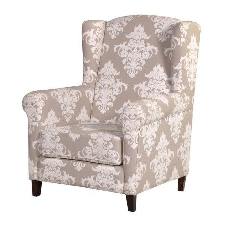 Upright Armchairs 7