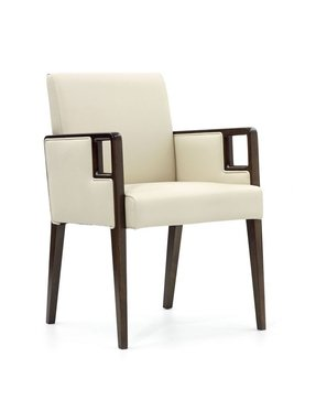 Upright armchairs 8