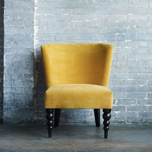 Veronica chair 1 & Small Upholstered Armchair - Ideas on Foter