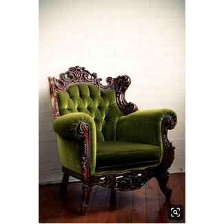 Victorian armchairs 1