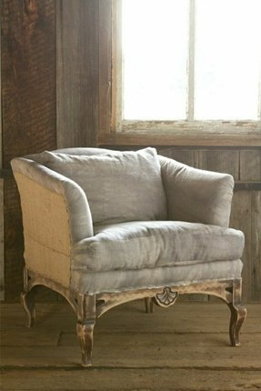 French Style Armchairs - Foter