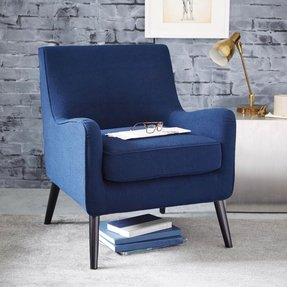 Wrh book nook arm chair solids 4