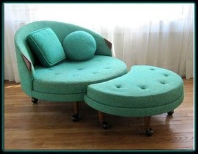 Round Love Seats Foter
