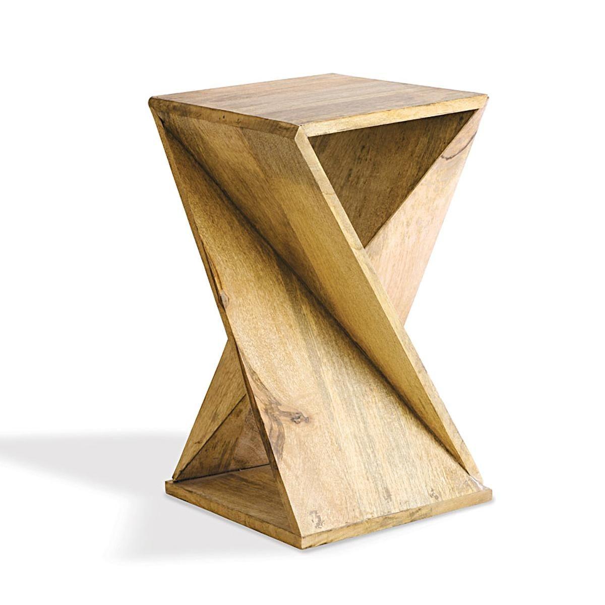 Art Deco Side Tables