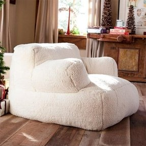 Big fluffy chairs 1