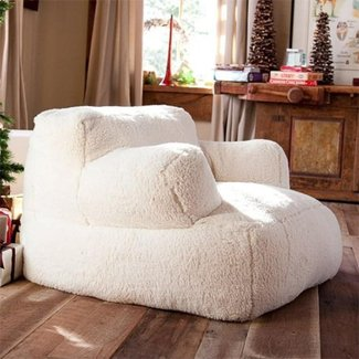 Big Fluffy Chairs - Ideas on Foter