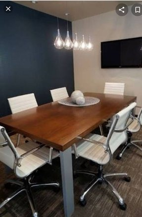 Boardroom chairs 18