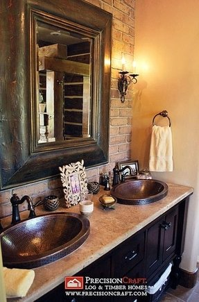 Lowes Bathroom Faucets Bronze