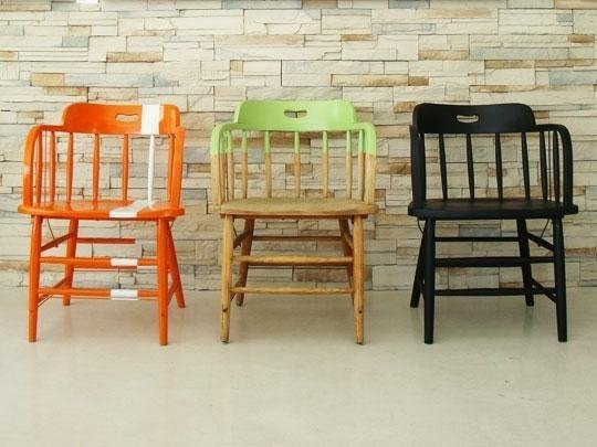 Attrayant A Captainu0027s Chair With Many Color Options To Choose And Wooden  Construction. If You Searching For Nicely Finished Seats, Try This One.