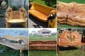Wooden Stools Foter