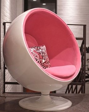Chairs for teenage rooms