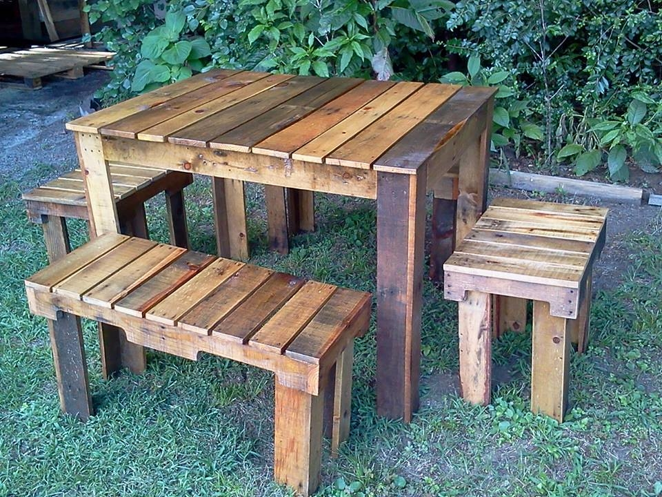 Childrens table and bench set & Kids Table And Bench Set - Foter