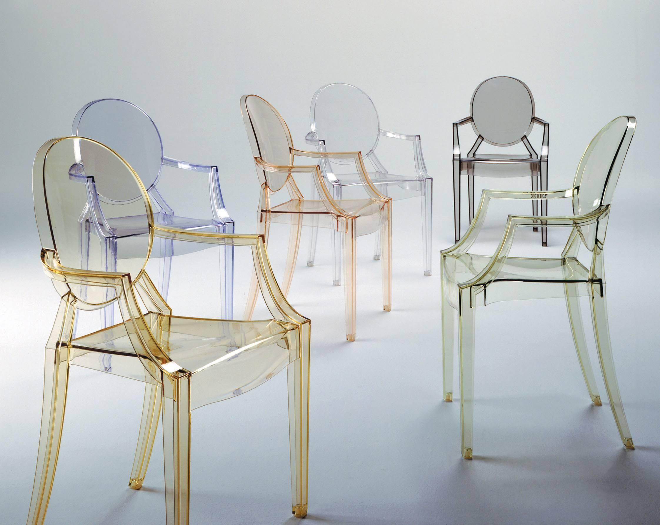 Superieur Clear Plastic Chair