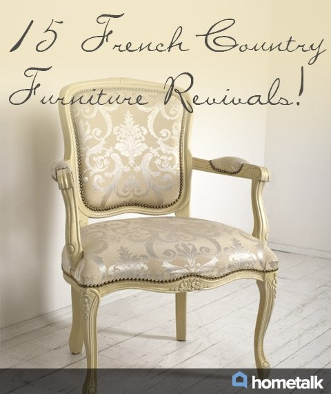 French Country Style Kitchen Chairs country french kitchen chairs - foter