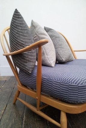 Ercol chair designs