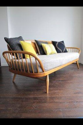 Ercol chairs 10