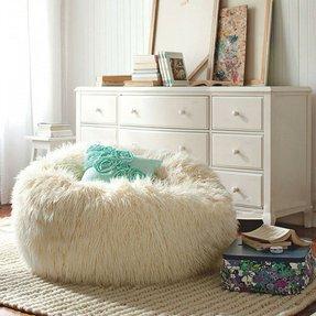 Fuzzy Bean Bags - Ideas on Foter 675430e962164