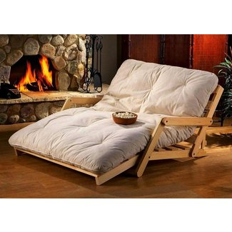 Futon chair