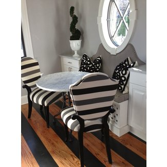 Indoor bistro table chairs