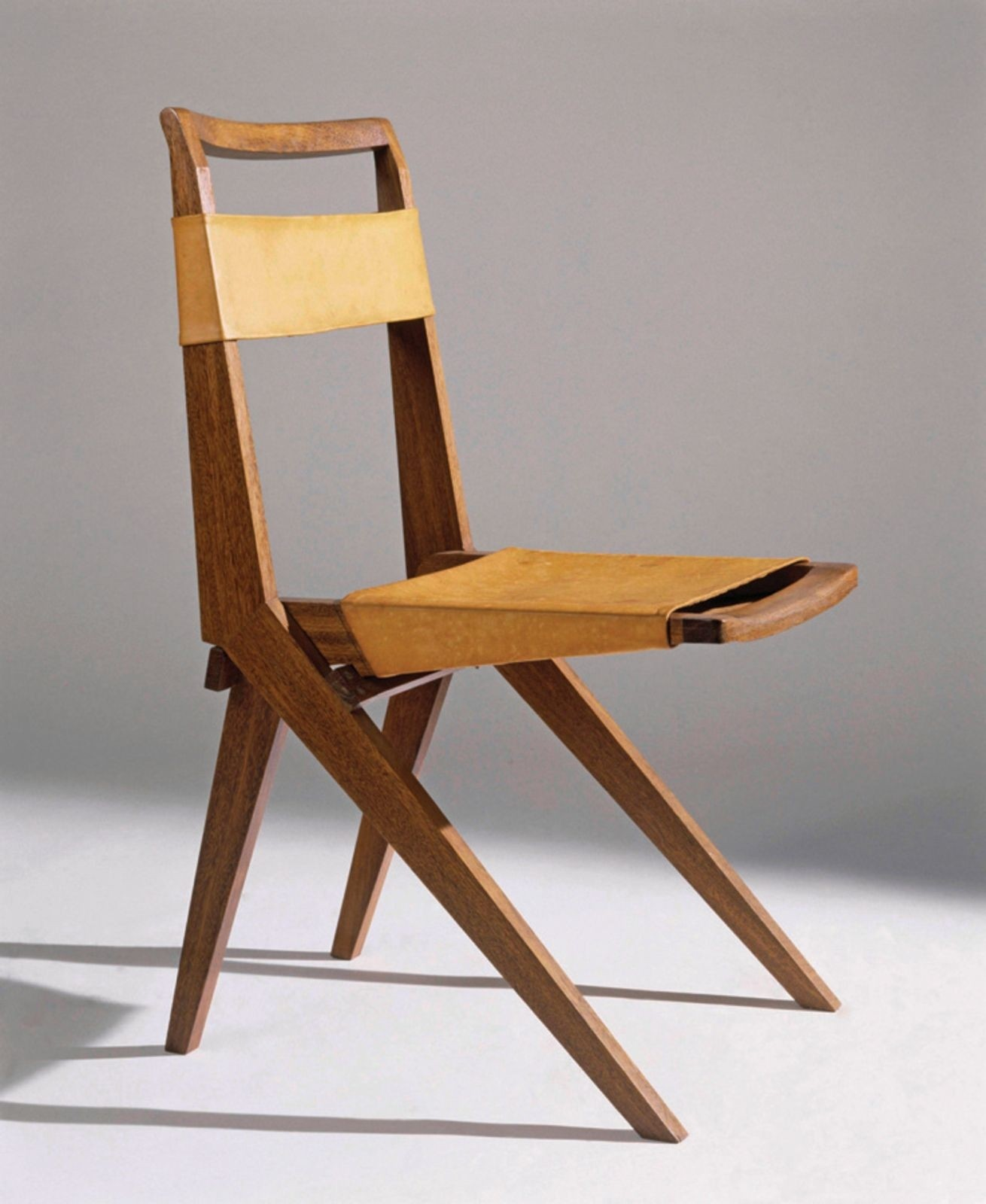 Indoor Folding Chairs