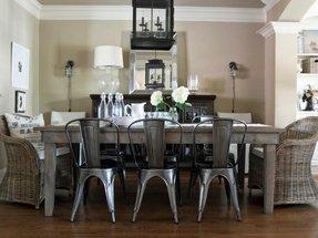 Informal Dining Tables 6