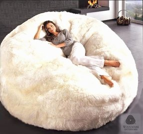 Prime Luxury Bean Bags Ideas On Foter Cjindustries Chair Design For Home Cjindustriesco