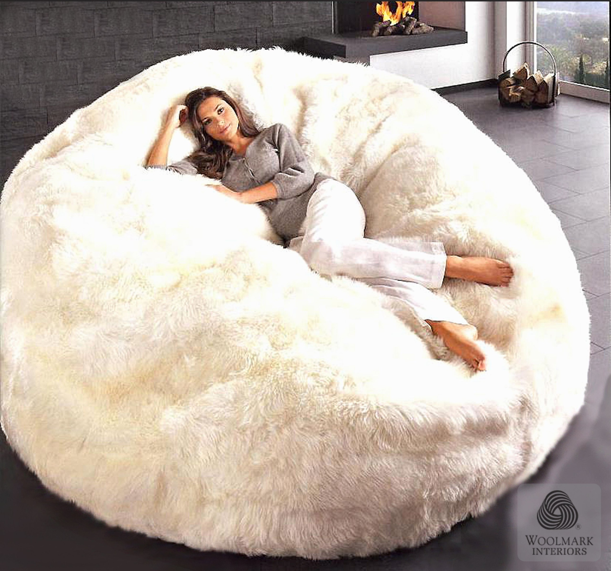 Luxury Bean Bags