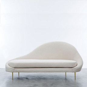 Fabric Chaise Lounge Chairs - Ideas on Foter