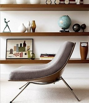 modern lounge chairs foter