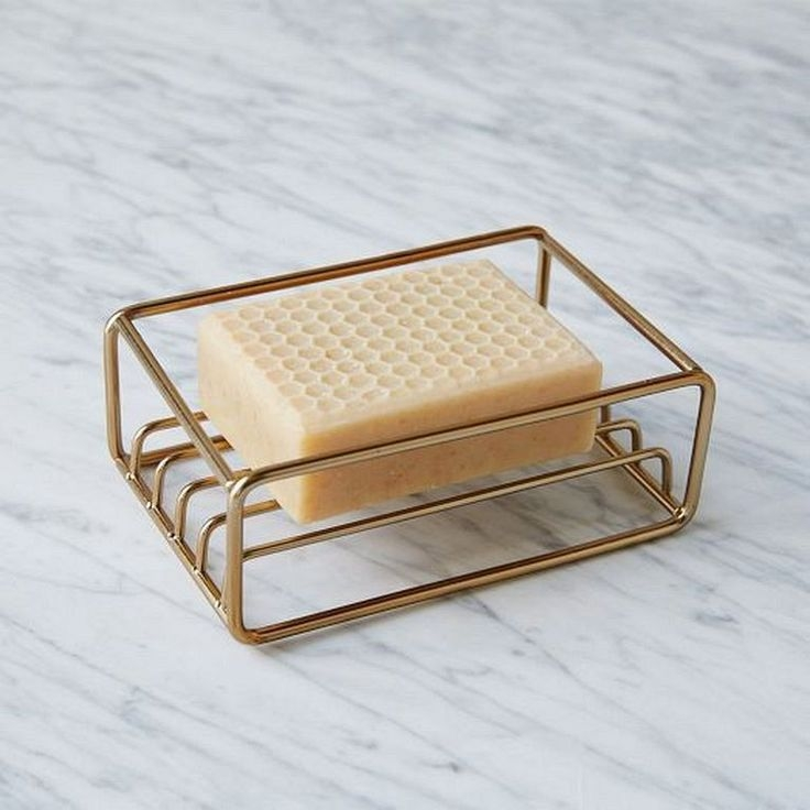 Mrk wire kitchen collection soap dish